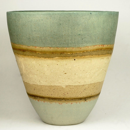<span class=%22title%22>Tall 'Shorelines' Bowl<span class=%22title_comma%22>, </span></span><span class=%22year%22>2016</span>