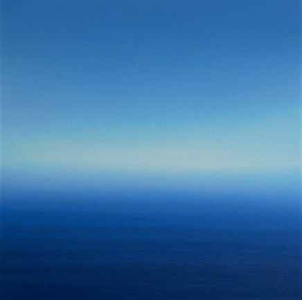 Martyn Perryman, Purity of Light St Ives Bay, 2020