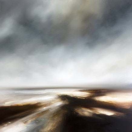 Paul Bennett, Tides Rising, 2020