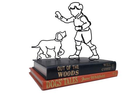 Ann Winder-Boyle, Dogs' Tales, 2019