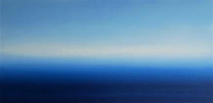Martyn Perryman, Calming Skies, St Ives 1, 2020