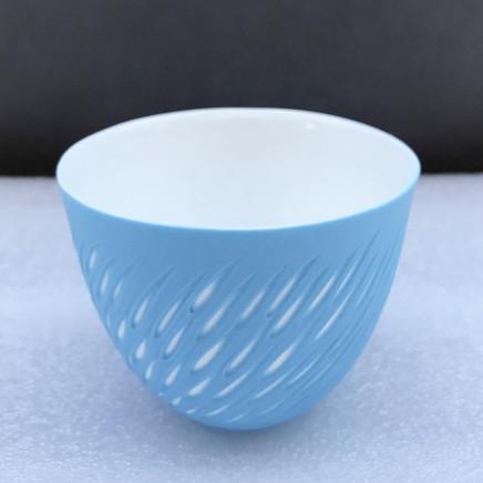 Sasha Wardell, 'Shoal' Tea Bowl, 2021