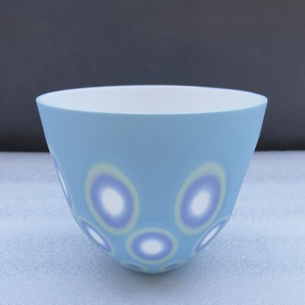 Sasha Wardell, Small/medium 'Space' Bowl , 2021
