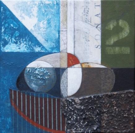 Porth Nanven Quartet 2: Tempo Risoluto, 2017