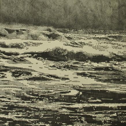 Trevor Price, Storm Waves III
