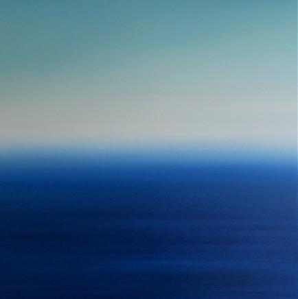Martyn Perryman, Atlantic Haze St Ives 4, 2019