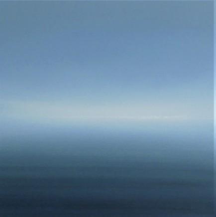 Martyn Perryman, Eternal Light St Ives Bay, 2020