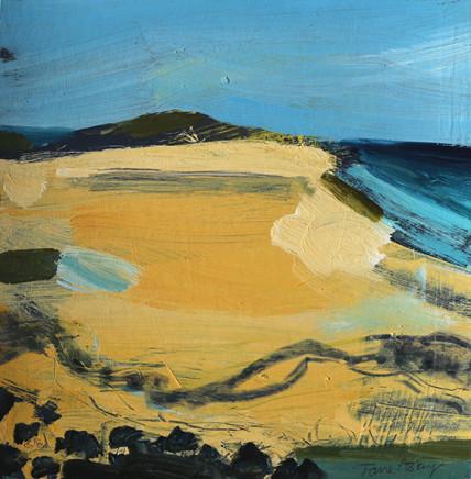 St Ives Golden Sand, 2017