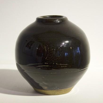 Bernard Leach CH CBE, Vase, c. 1958