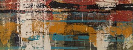 Ian Harrold, Ile Grande #01, 2020