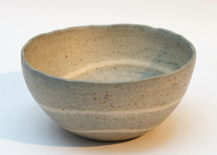 Small 'Pebble Lines' Bowl, 2016