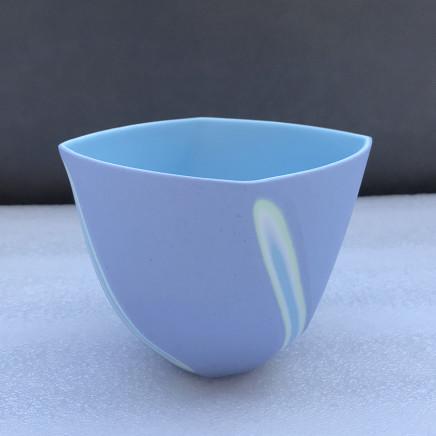 Sasha Wardell, Medium 'Twist' Bowl, 2021