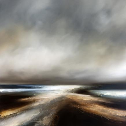 Paul Bennett, The Ancient Shore, 2020