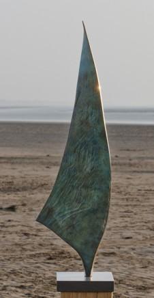 Margaret Lovell D.Litt. Hon FRBS RWA, Sail II, 2003