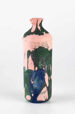 James Pegg, Tall Bottle, 2019