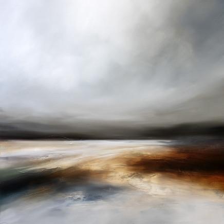Paul Bennett, Restless Tides, 2020