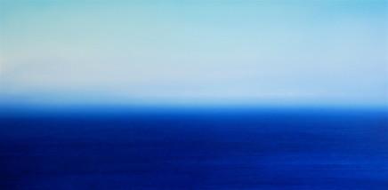 Martyn Perryman, Blue Tranquility 6, 2018