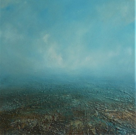 Martyn Perryman, Lifting Haze 2, 2020