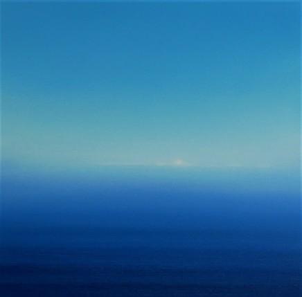 Martyn Perryman, Summer Meditation St Ives Bay, 2020