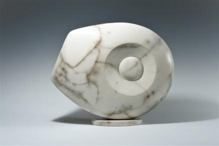 Antonia Salmon, Moon Standing Form , 2020