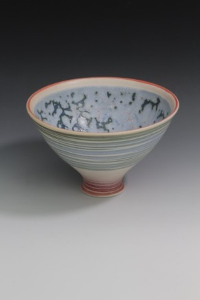 Geoffrey Swindell, Bowl, 2017