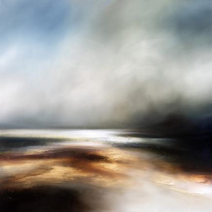 Paul Bennett, Lands Fragmented, 2020