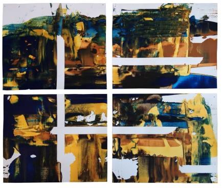 Marianne Buckley, Passage, 2014
