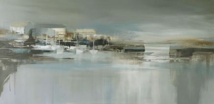 Jenny Hirst, Still Water, 2020