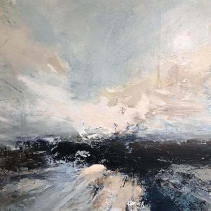 Erin Ward, Changing Light, 2019