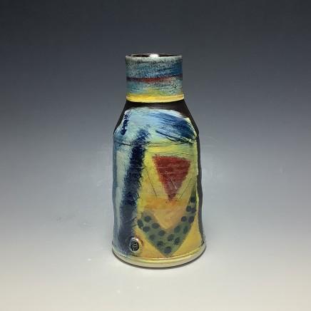 John Pollex, Small Bottle, 2020