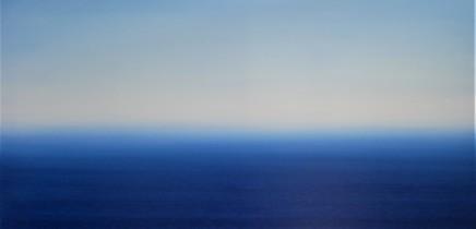 Martyn Perryman, Atlantic Breeze, St Ives, 2020