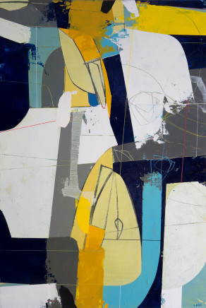 Andrew Bird, Night into Day, 2017/18
