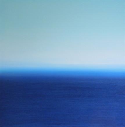 Martyn Perryman, Blue Tranquillity 2, 2017