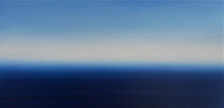 Martyn Perryman, Calming Skies St Ives 2, 2020