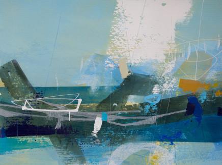 Andrew Bird, Tide Surge, 2017/18