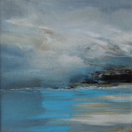Jenny Hirst, Low Tide, 2019