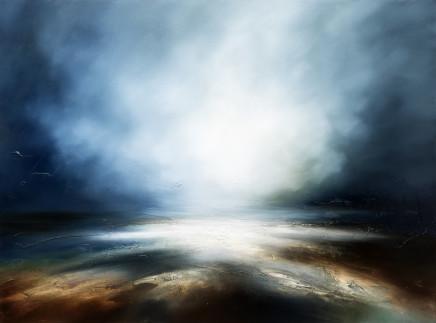 Paul Bennett, The Storm Departs , 2020