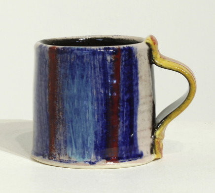 John Pollex, Small Mug, 2017