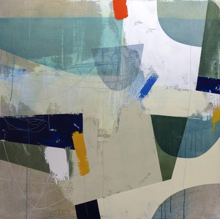 Andrew Bird, Coastal Forms, 2018