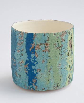 Clare Conrad, Cylinder, 2018