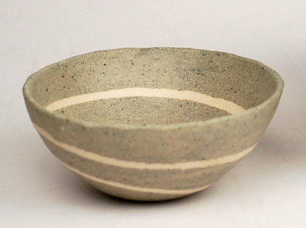 <span class=%22title%22>Small 'Pebble Lines' Bowl<span class=%22title_comma%22>, </span></span><span class=%22year%22>2016</span>