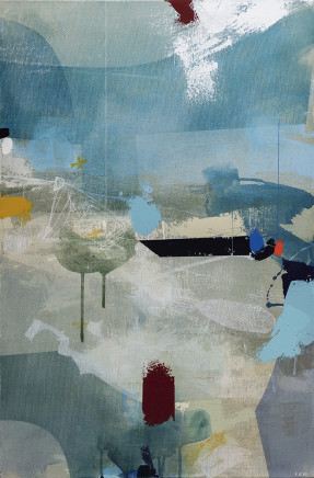 Andrew Bird, Shadows Form, 2018
