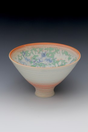Geoffrey Swindell, Bowl, 2019