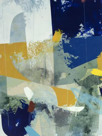 Andrew Bird, Coastal Geometry , 2020