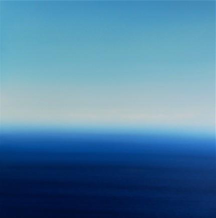 Martyn Perryman, Atlantic Light St Ives Bay , 2020