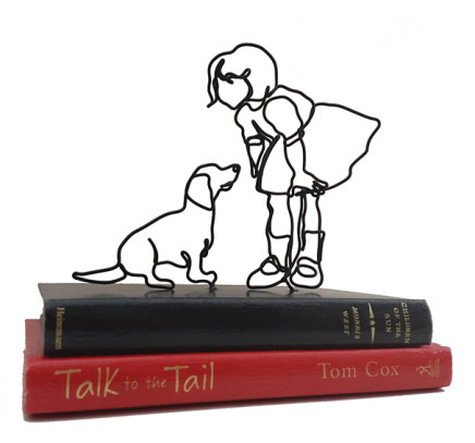 Talk To The Tail, 2017