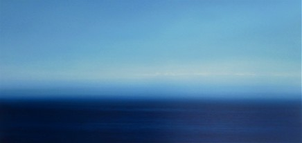 Martyn Perryman, Morning Light St Ives Bay, 2020