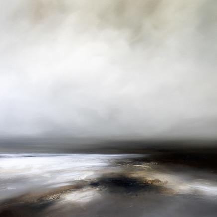 Paul Bennett, The Silent Horizon, 2020