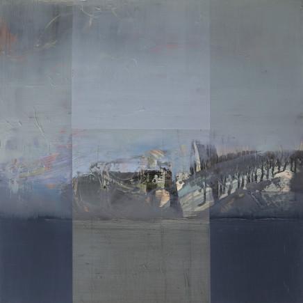Masako Tobita, Time Passing, 2018