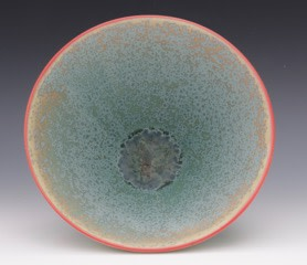 Geoffrey Swindell, Bowl, 2018